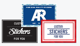 Rectangle Stickers | Decals.com